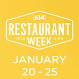 View Restaurant Week Menus